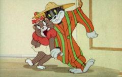 Фото мультсериала Том и Джерри #13