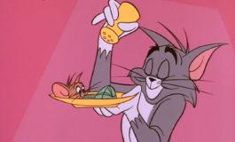 Люби, люби меня, мышонок