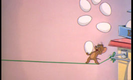 Мышиный субботник