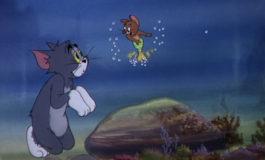 Том и мышонок-русалка