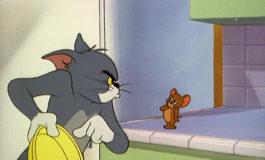 Джерри и Джамбо