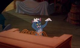 Мышонок по имени Иоганн