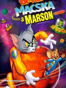 Том и Джерри: Полет на Марс (2005 год) сериала Том и Джерри
