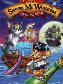 Том и Джерри: Трепещи, усатый (2006) сериала Том и Джерри