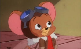 Мышь с посланием / Этот безумный, безумный, безумный, безумный, доктор МакВульф / Жестокий мир боулинга