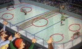 Друппи играет в хоккей / Том — соколиный глаз / Нет лучше Тома чем тот, который уже есть